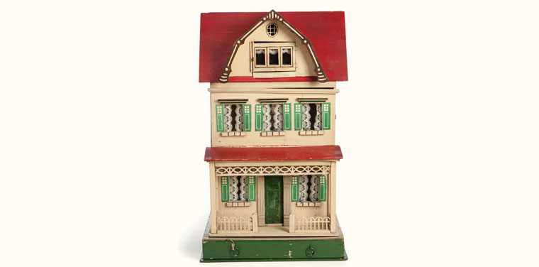 Gottschalk Dollhouse
