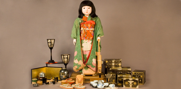 japanese friendship dolls