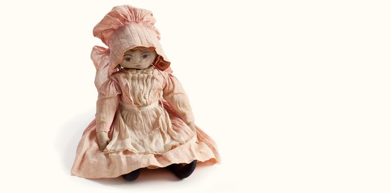 Presbyterian Rag Doll