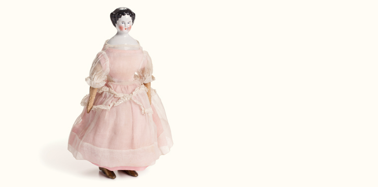 walking doll