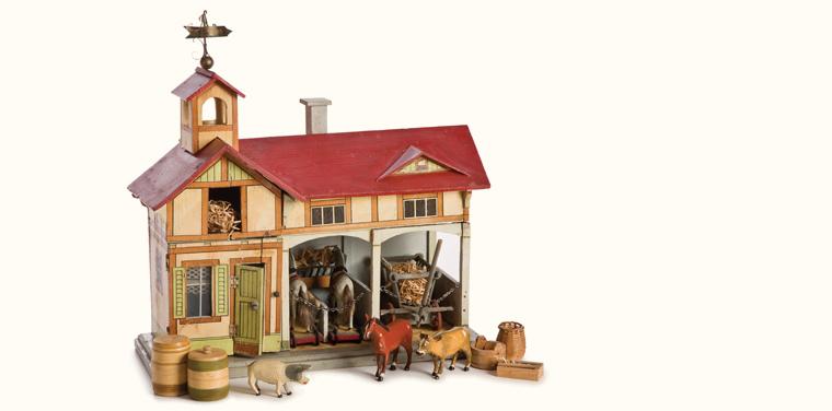 gottschalk stable