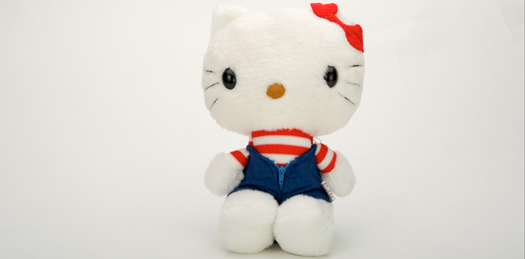 hello kitty 40th anniversary exhibition