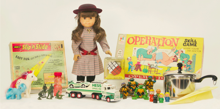 national toy hall of fame 2014