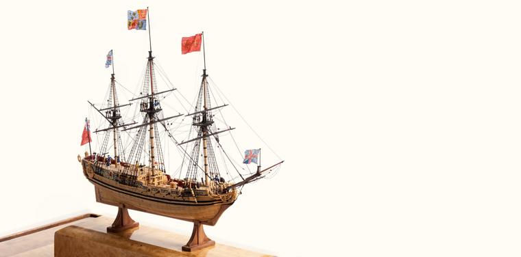 lloyd mccaffery ship