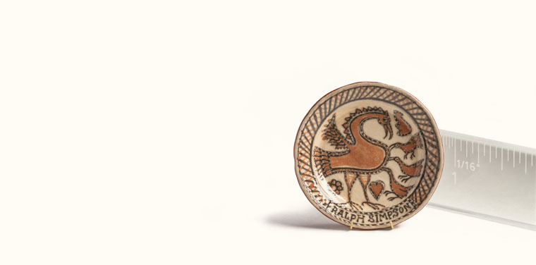 chellis wessel's miniature artistry