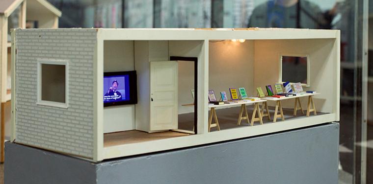 Miniature Museums Go Global