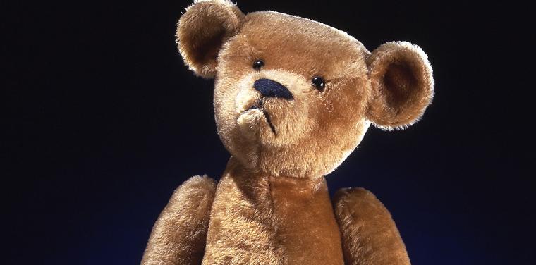 michtom teddy bear