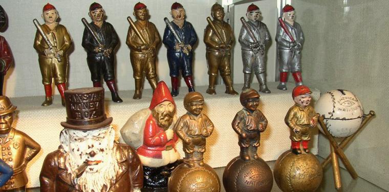 Portland Toy Museum