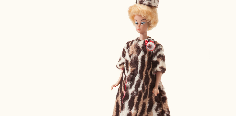 Fashion Queen Barbie