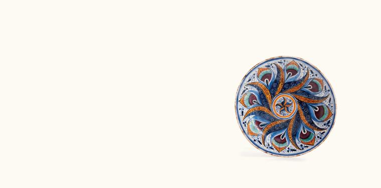 Maiolica in Miniature