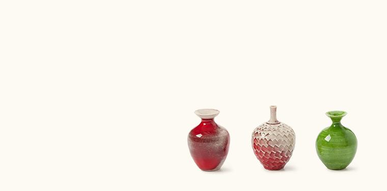 Vases, 2004-2008, Jon Almeda, American