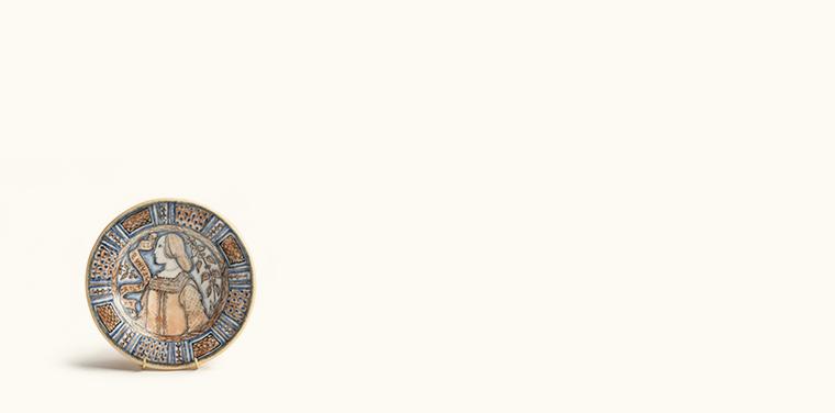 Miniature Masterworks: Lee-Ann Chellis Wessel
