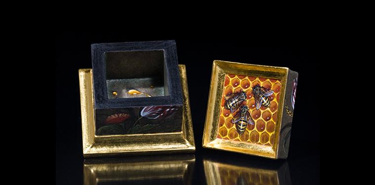 Miniature Masterworks: Christina Goodman