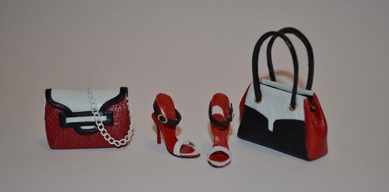 Miniature Masterworks: Patrizia Santi