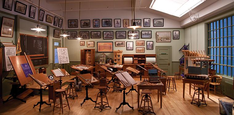 Miniature Masterworks: William R. Robertson