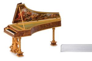 Harpsicord