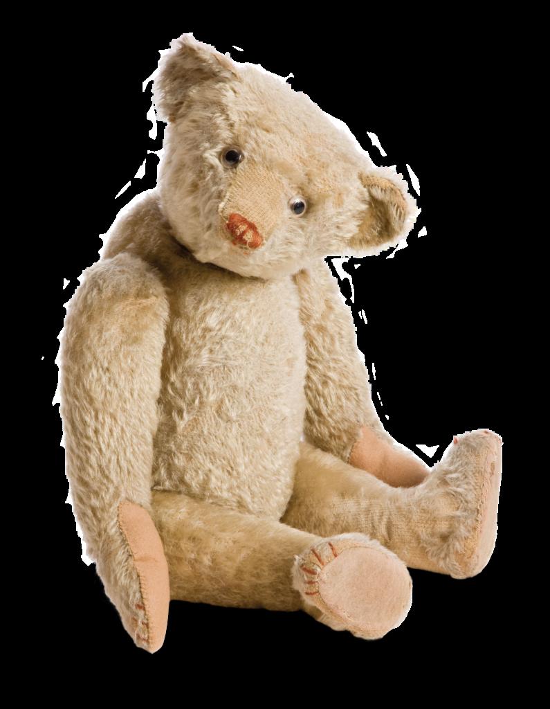 Mable dixon steiff bear