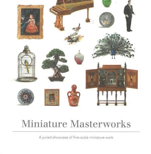 Miniature Masterworks Book cover