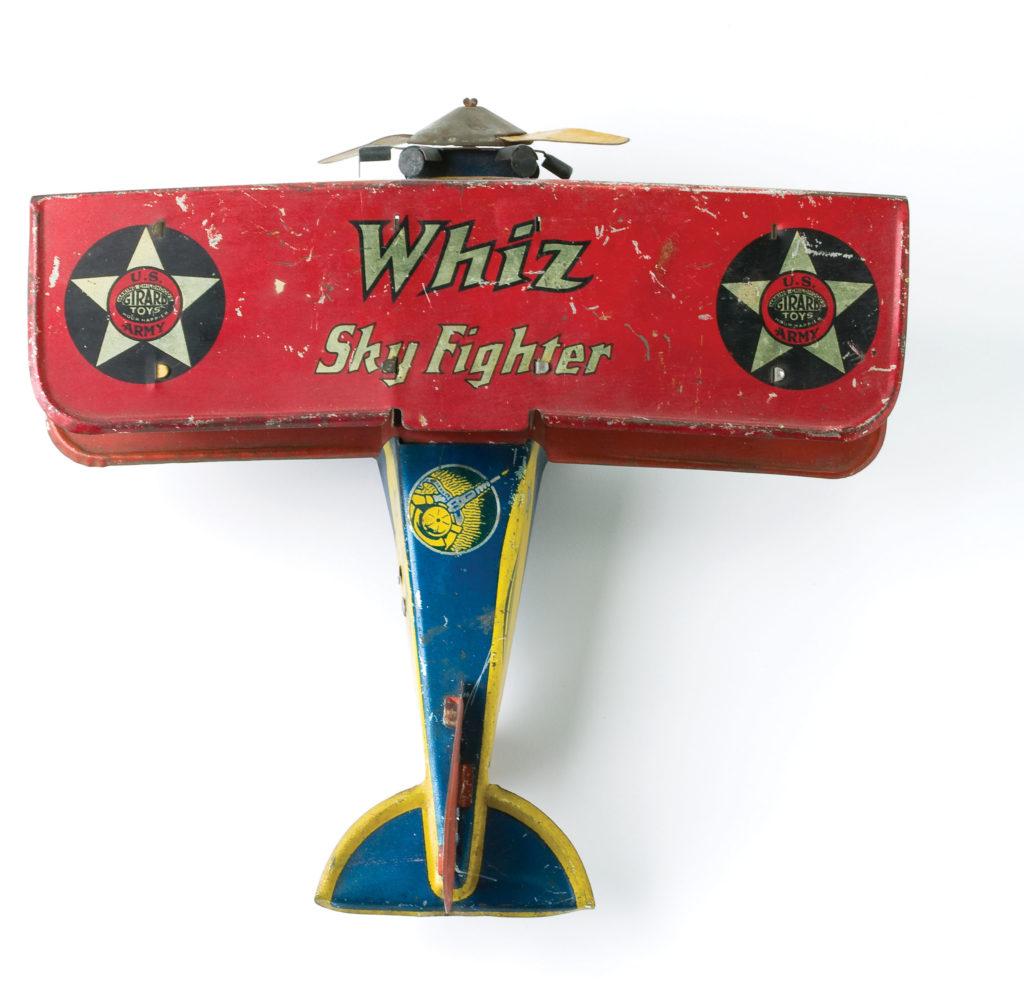 Whiz Sky Fighter
