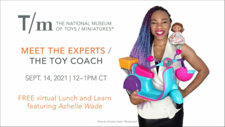 Meet the Experts: Azhelle Wade